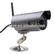 HD 720P CCTV Outdoor IP Camera Wireless/P2P IP Network Camera With SD Card Storage