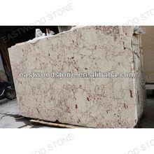 Laminated marble