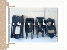 Custom PVC Boat Cover