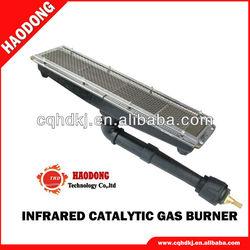 Chestnut Roaster Machine parts--Infrared Gas burners(HD262)