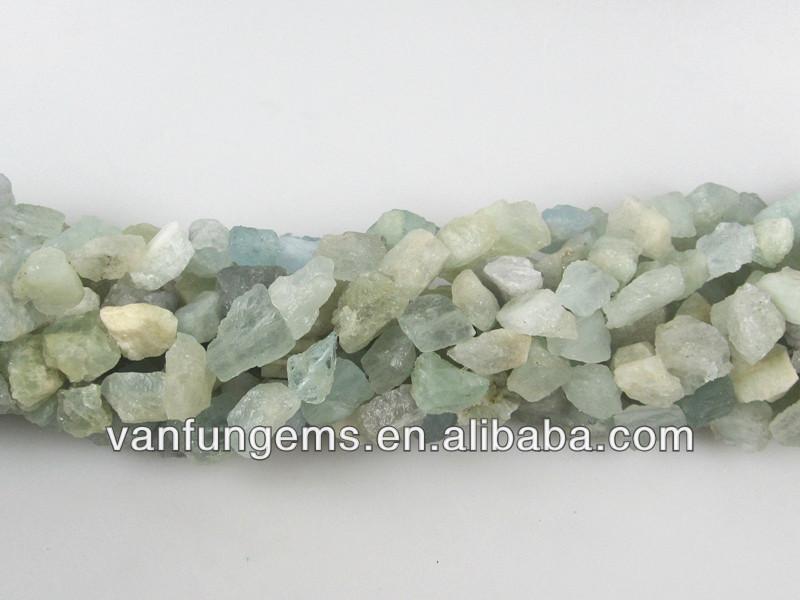 Natural Aquamarine Stone Natural rough stone aquamarine
