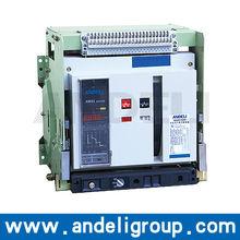 DW45-4000/4P 4000A air circuit breaker