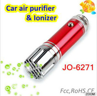 Hot Selling Popular Accessories For Car With Ionizer To Remove smoke & Clean air