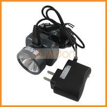 250LM Hunting Flashlight Headlight High Power Zoom Headlamp Led