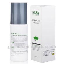 100ml DSY Natural green serum for hair Morocco argan oil