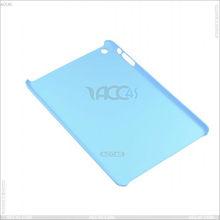 For iPad Mini plastic hard case cover P-iPADMiniHCTR002