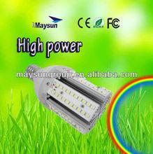 HOT SALE 18W LED street light outdoor road lamp IP65