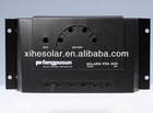 Solarix PRS3030 Solar energy controller popular 30A,12V 24V in the Street light project PV system