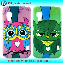 New Arrival Glitter TPU Case Mobie Phone Case for Samsung Ace2 i8160