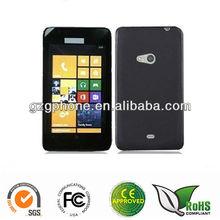 colorful imported TPU case for Nokia Lumia 625 cases