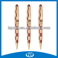 Fashion Maple Business Gift Metal Ball Pen