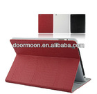 China Wholesale Genuine Leather Case for ipad 4