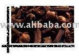 Organic dried cloves