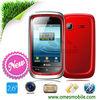 M3262 Bluetooth FM 2.6inch Java free games Dual sim card long standby phone
