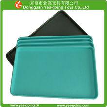 2013 hot sale 100% manufacuturer custom size eva foam tray