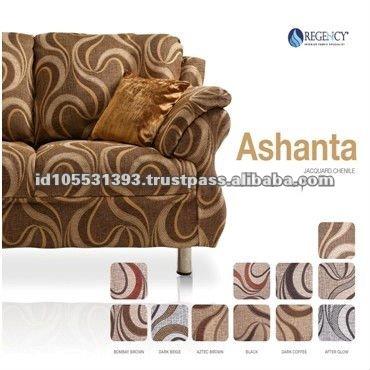 Chenille Jacquard Sofa Fabric - Buy Jacquard Sofa Fabric,Sofa Fabric