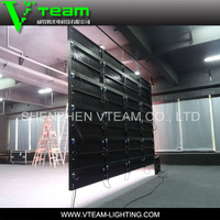 P10/P12 the lightest and high transparent curtain indoor LED display/ali express/alibaba in Russian/xxx photos
