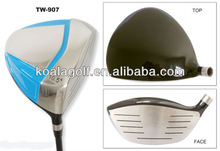 460CC Titanium Golf Club Driver