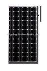 poly 100W PV panel solar module
