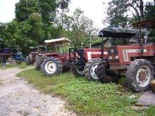 FIAT 80-66, 55-66 TRACTOR