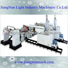 CE standard multi-layer pe/pet/bopp film coating machine high speed coating laminated machine