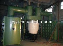 Vertical double door evaporation vacuum coating machine / chrome vacuum coating plating machine