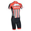 Monton sublimada ciclo/jersey bicicleta escudo para homens bastante confortável
