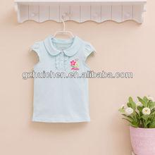 2013 baby clothes 100% cotton kids t-shirt sale