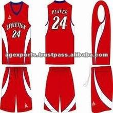basketball accessories wear