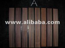 Indian Rosewood / Sonokeling Fingerboard