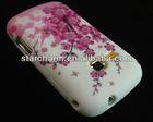 (In Stock,Send in 2 days)Floral TPU Gel Soft Skin Case for Samsung Galaxy Mini 2 S6500