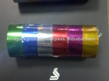 Holographicntapes for hula hoops,sport equipment decorations