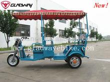 650W,800W India Electric Rickshaw,Battery powered rickshaw,Electric Tricycle,Battery rickshaw