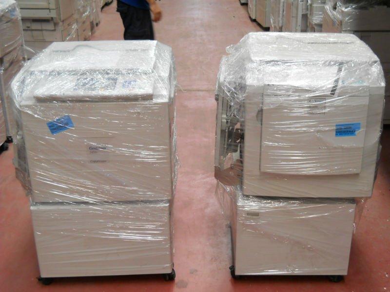 Máquinas usadas duplicador DIGITAL 5308B / 5306B / 6123