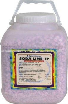 Medical Soda lime