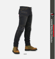New design motorcycle jeans,racing pants Slim straight fit Kevlar denim jeans for daily life