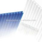 Unbreakable lowes polycarbonate panels
