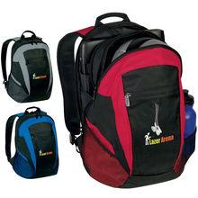 Economic laptop backpack