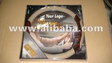 PU Steering Wheel Cover