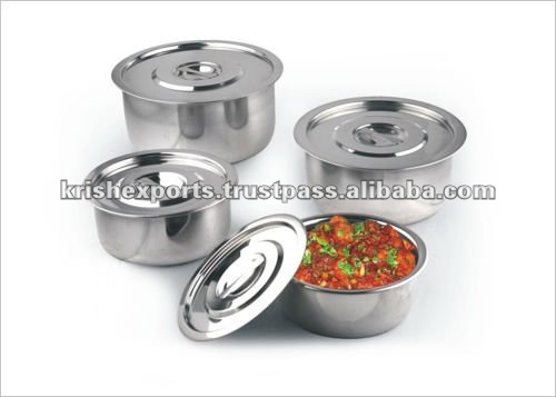 Indian cooking pans uk sale