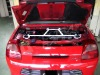 ULTRA RACING 4 POINTS REAR STRUT BAR/TOWER BAR for TOYOTA MRS W30