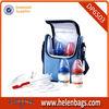High Quality 600D Fashion Comfortable Shoulder EU Standard Nappy Bag