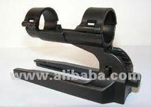 SVT 40 scope and mount