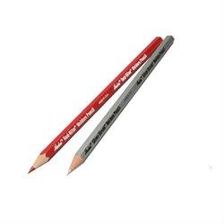 Markal 96100, Silver-Streak & Red-Riter Welders Pencils Red (72 In Case)