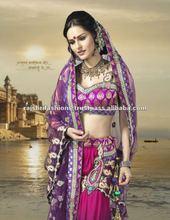Net Banarasi designer Saree