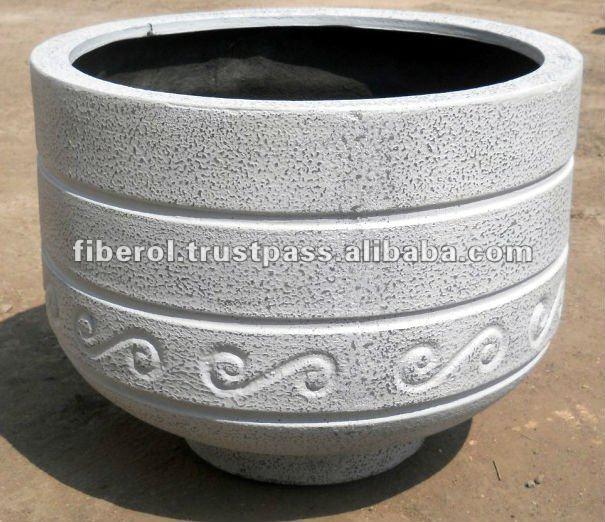 Fiberglass Products India Fiberglass Planters Product