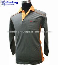 Xcending X-T051 Men's cotton uniform