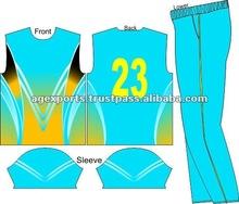 cricket gear 2012