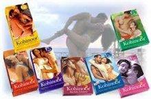 Deals in complete range of Condoms