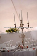 Gold Candelabra for weddings Party Decor, Marriage Decor, Event Decorations